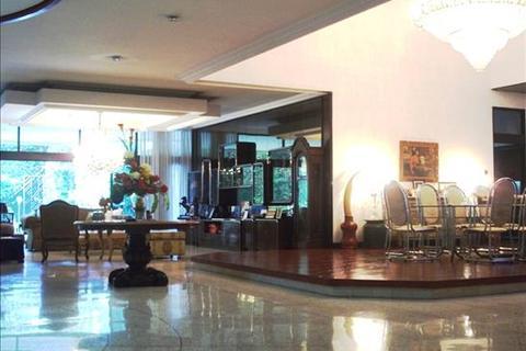4 bedroom house  - Menteng Jakarta Pusat Jakarta