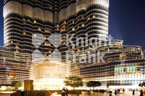 2 bedroom apartment  - Opera Grand, Downtown Dubai, Dubai