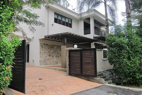4 bedroom bungalow - Jalan Jelutung, Damansara Heights, Kuala Lumpur