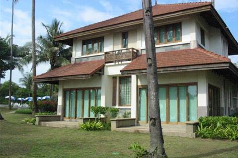 4 bedroom villa  - Bintan Resorts Jakarta Indonesia