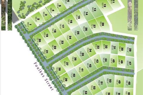 Land  - Faulkes Street off Norman Road, NORMAN GARDENS, QLD 4701