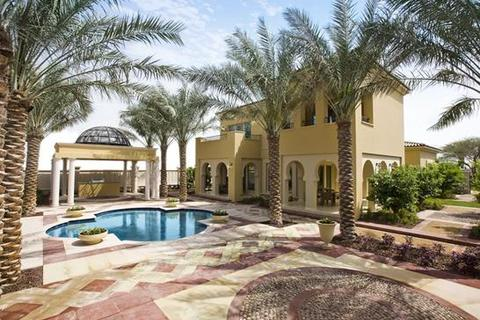 6 bedroom villa  - Abu Dhabi, Abu Dhabi, United Arab Emirates
