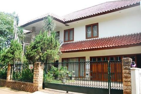 6 bedroom house  - Kemang Jakarta Selatan