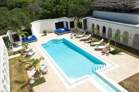 4 bedroom house  - Watamu