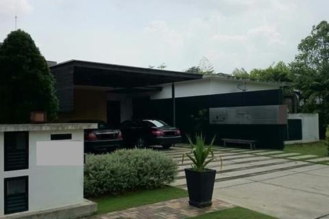3 bedroom block of apartments  - Leisure Farm Resort, Nusajaya