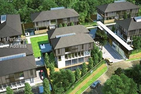 5 bedroom bungalow  - Jalan Medang Tanduk, Bangsar, Kuala Lumpur