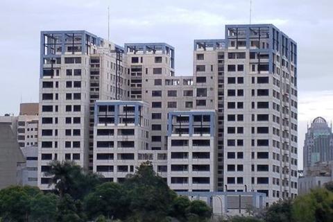 3 bedroom apartment  - Kuningan Jakarta Selatan Jakarta