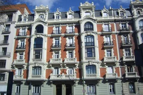 6 bedroom apartment  - Madrid, Recoletos, Salamanca