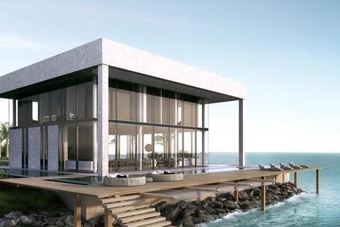 4 bedroom villa  - Abu Dhabi, Abu Dhabi, United Arab Emirates