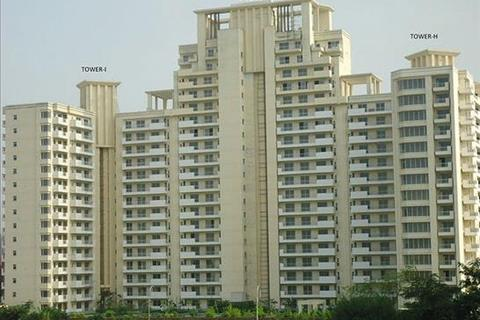 5 bedroom apartment  - Bestech Park View Spa, Sector 147, Sector-47, Gurgaon