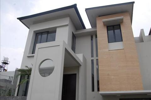 3 bedroom townhouse  - Ampera Townhouse