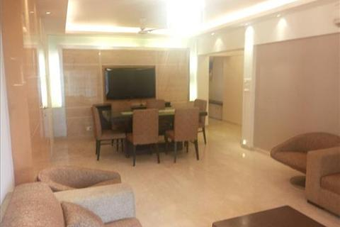 4 bedroom apartment  - Mount Mary, CHS, Bandra West 400050, Mumbai