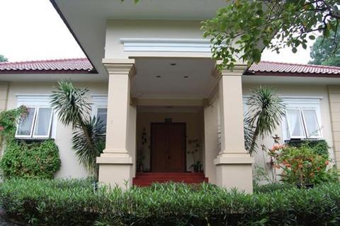 8 bedroom house  - Jakarta Selatan
