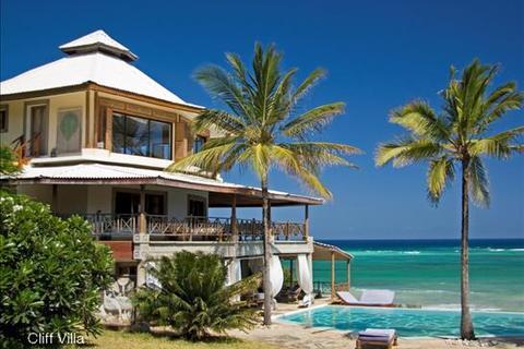 18 bedroom villa  - Diani, A unique waterfront property