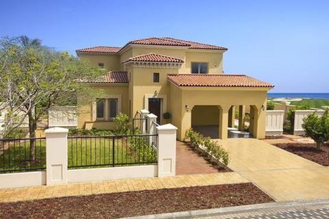 6 bedroom villa  - Abu Dhabi, Abu Dhabi, United Arab Emirates