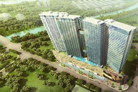 1 bedroom block of apartments  - Mixed-Use Development by Reputable Singaporean Developer - LAST REMAINING UNITS