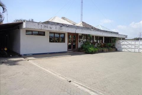 Land  - Nyali, Mombasa-Malindi Road