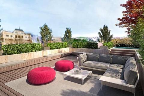 Residential development  - Madrid, Recoletos, Salamanca