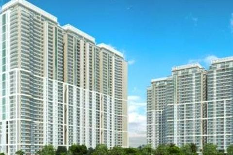 4 bedroom apartment  - DLF-The  Crest, Builder, Sector-54, Gurgaon