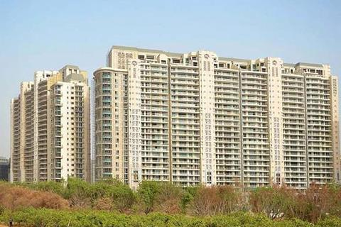 4 bedroom block of apartments  - Magnolias,Golf Course Road, Sector 42, Gurgaon