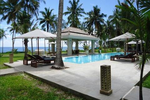 6 bedroom house  - Kilifi, Beach house