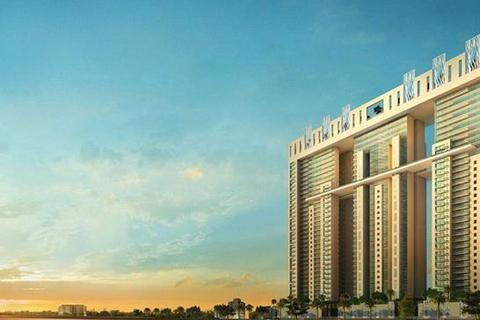 4 bedroom apartment - Saha Amadeus, Sector 143 Noida, Noida