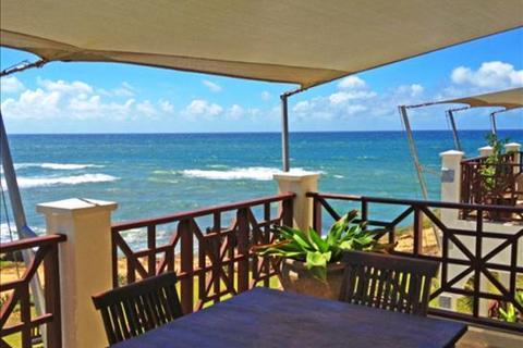 3 bedroom penthouse - Watamu beach, Bluebay-Cove