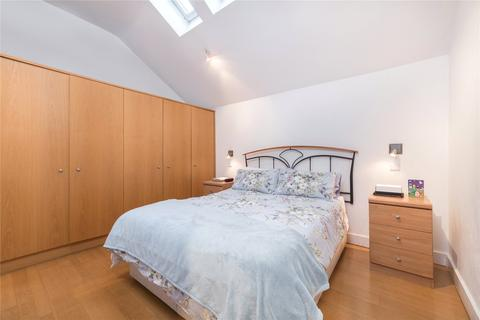 1 bedroom mews to rent - Montagu Mews North, Marylebone, Hyde Park, London