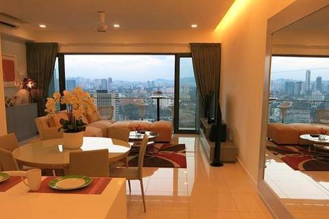 4 bedroom apartment  - The Elements, The Elements @ Ampang, Ampang, Kuala Lumpur