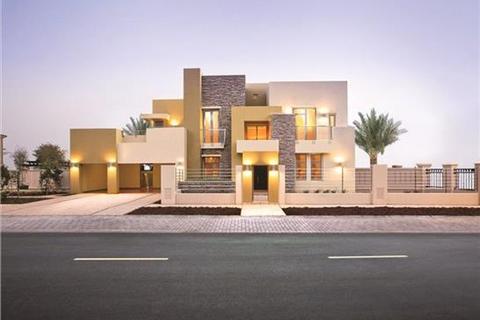 6 bedroom villa  - Saadiyat Beach, Saadiyat Island, Abu Dhabi