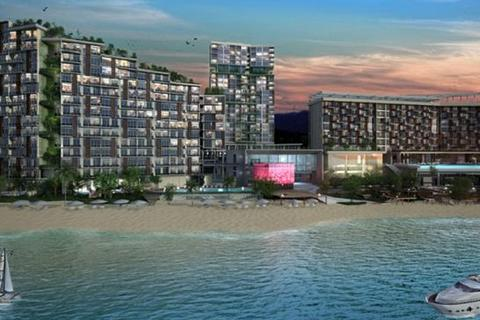 2 bedroom apartment  - Angsana Teluk Bahang, Penang