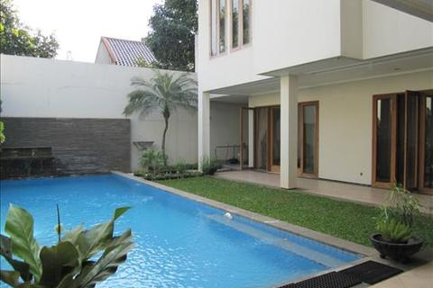 4 bedroom house  - Menteng, Jakarta Selatan