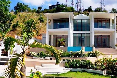 3 bedroom villa  - Patch of Paradise - Sihanoukville Villa For Sale