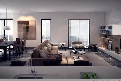 1 bedroom block of apartments  - Phnom Penh's Premier Residential Development- Setting the Benchmark in Quality