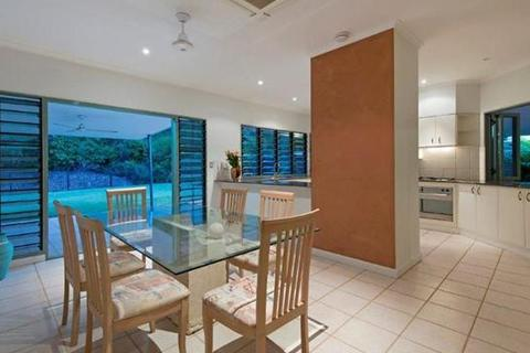 4 bedroom house  - 69 Cullen Bay Crescent, LARRAKEYAH, NT 0820