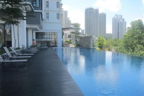 4 bedroom block of apartments  - Jalan Duta Kiara, Mont Kiara, Kuala Lumpur