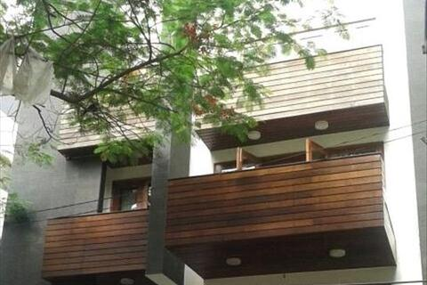 4 bedroom apartment  - D1,Builder Floor, 26,Vasant Vihar, New Delhi