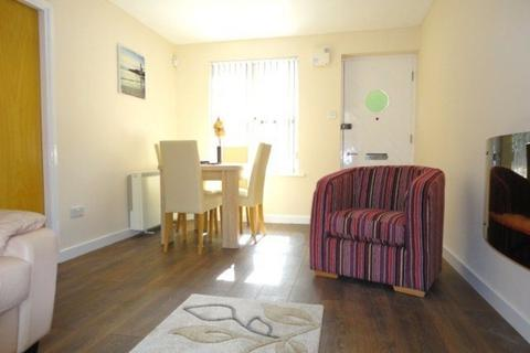 1 bedroom apartment to rent - Chippendale House