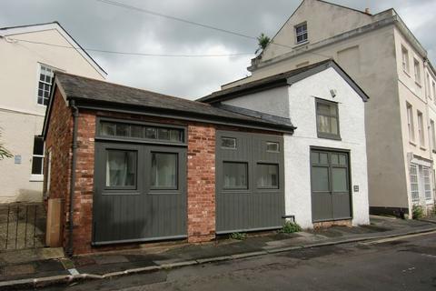 1 bedroom detached house to rent - Melbourne Street, EXETER