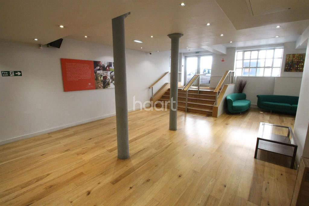 1 Bedroom Flat for sale in St Georges Mill, Wimbledon Street, Leicester
