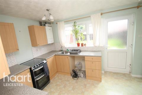 3 bedroom semi-detached house to rent - Burnet Close, Hamilton