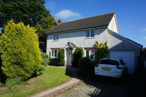 3 bedroom detached house to rent - Pedlars Close, Petherwin Gate, PL15
