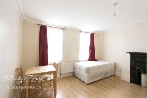 Studio to rent - East Bank, N16