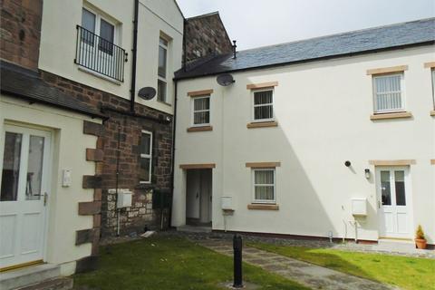 2 bedroom terraced house to rent - 1 McGregor Court, Tweedmouth, Berwick upon Tweed