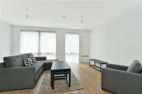 3 bedroom house to rent - Eddington Gardens, Silvertown Square, Canning Town, London, E16