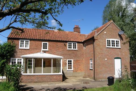 3 bedroom cottage to rent - Irstead