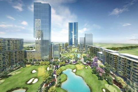 5 bedroom apartment  - M3M-Golf Estate, Sec-65, Gurgaon