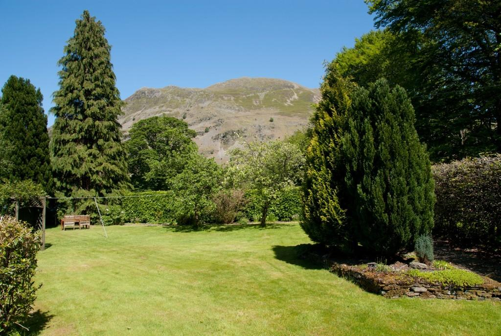 8 Bedrooms Semi Detached House for sale in Lower Grisedale Lodge and Grisedale Lodge, Grisedale Bridge, Glenridding, Penrith, Cumbria CA11 0PJ