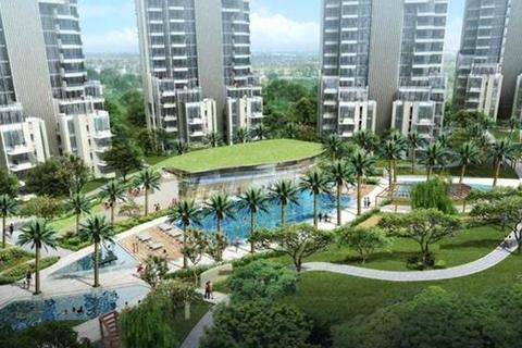 3 bedroom apartment  - M3M Merlin, Sector-67, Gurgaon