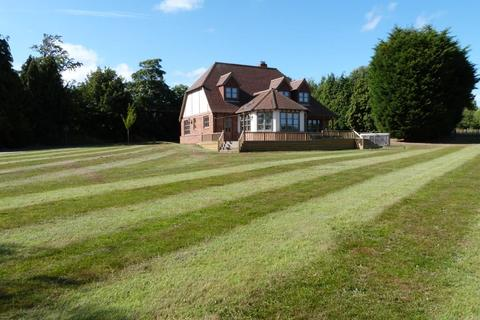 4 bedroom detached house for sale - Lewes Road, Framfield, East Sussex, TN22